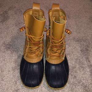 "Women's 8"" Bean Boot"